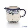 Polish pottery (pottery Poland) boleswavietz Creamer 150ml/7.5cm 902 / 1163