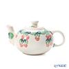Polish Pottery Boleslawiec '864/D-1170' Tea Pot 420ml