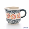Polish Pottery Boleslawiec '955-GU902' Creamer 150ml