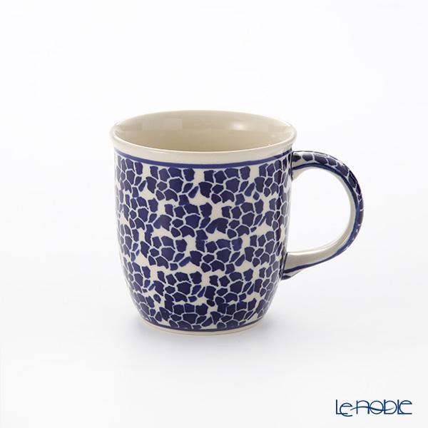 Polish Pottery Boleslawiec Mug 350ml 1105/1188