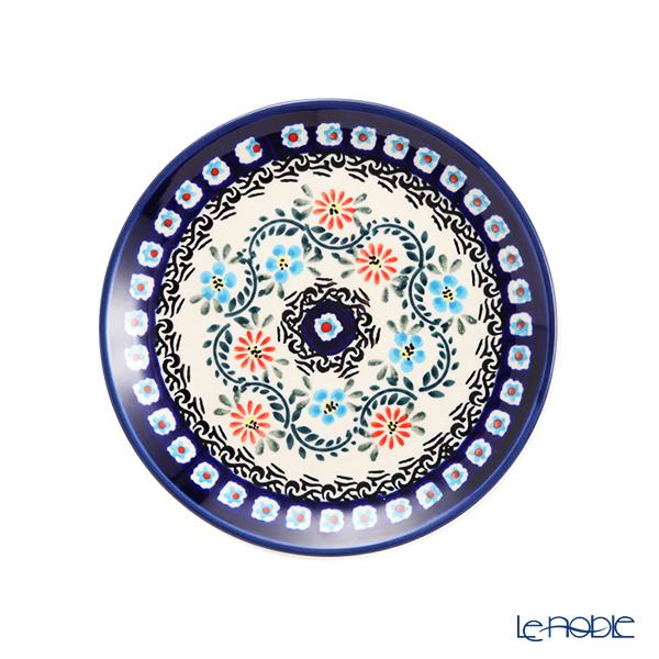 ポーリッシュポタリー(ポーランド陶器) ボレスワヴィエツ プレート 16cm 818/A-1145A