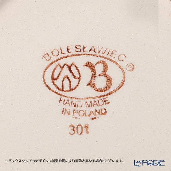 Polish Pottery Boleslawiec Plate 16cm 818/1197A