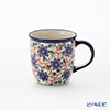 Polish Pottery Boleslawiec '1197-GU1105' Mug 350ml