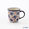 Polish Pottery Boleslawiec Mug 350ml 1105/1197