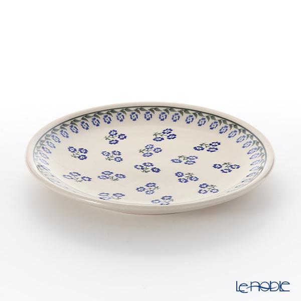 Polish Pottery Boleslawiec Plate 19.5cm 814/1171