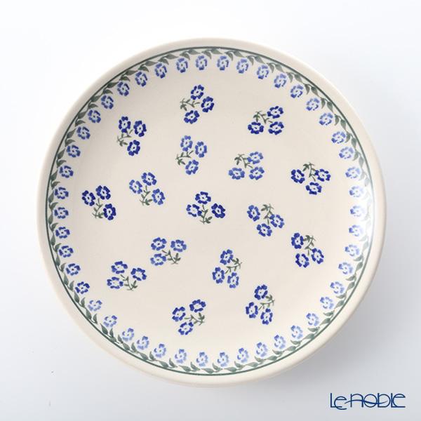 ポーリッシュポタリー(ポーランド陶器) ボレスワヴィエツ プレート 19.5cm 814/1171