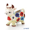 Polish Pottery Boleslawiec Creamer (Cow) 75ml 1885/DU220