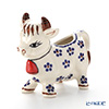 Polish Pottery Boleslawiec Creamer (Cow) 75ml 1885/225