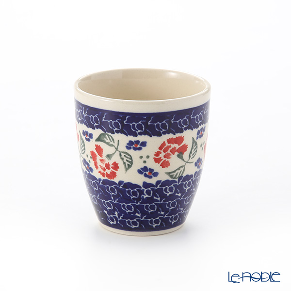Polish Pottery Boleslawiec '963-GU936' Cup (no handle) 180ml