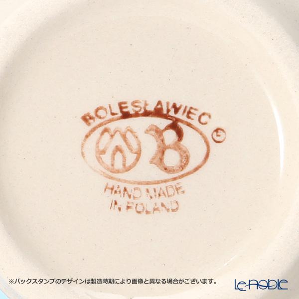 Polish Pottery Boleslawiec Japanese Tea Cup & Saucer 110ml 716/2014/225