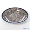 Polish Pottery Boleslawiec 'DU221-GU1002' Soup Plate 23cm