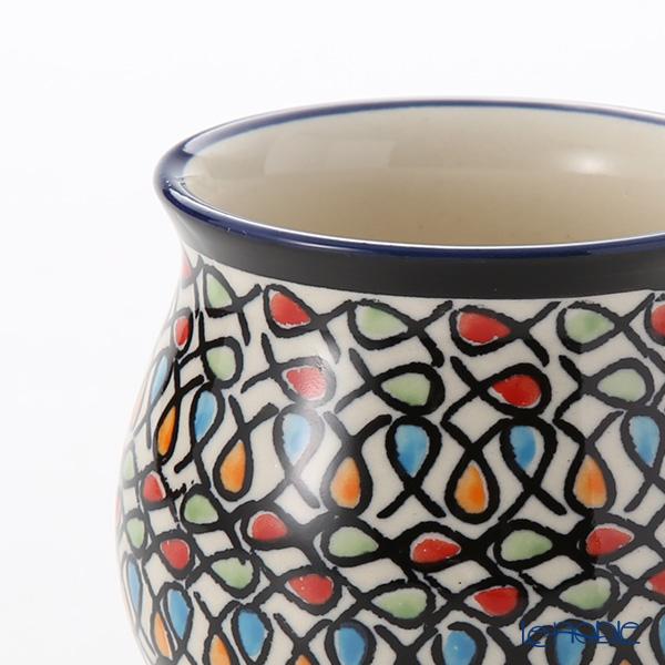 Polish Pottery Boleslawiec 'DU221-GU1452' Mug 220ml