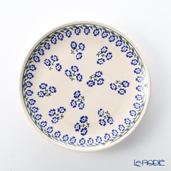 ポーリッシュポタリー(ポーランド陶器) ボレスワヴィエツ プレート 16cm 818/1171