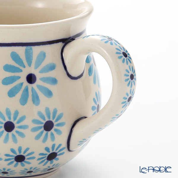 Polish Pottery Boleslawiec '966-GU1452' Mug 220ml