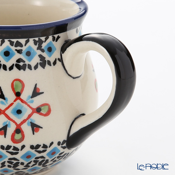 Polish Pottery Boleslawiec '1220-GU1452' Mug 220ml