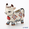 Polish Pottery Boleslawiec Creamer (Cow) 75ml 1885/1220
