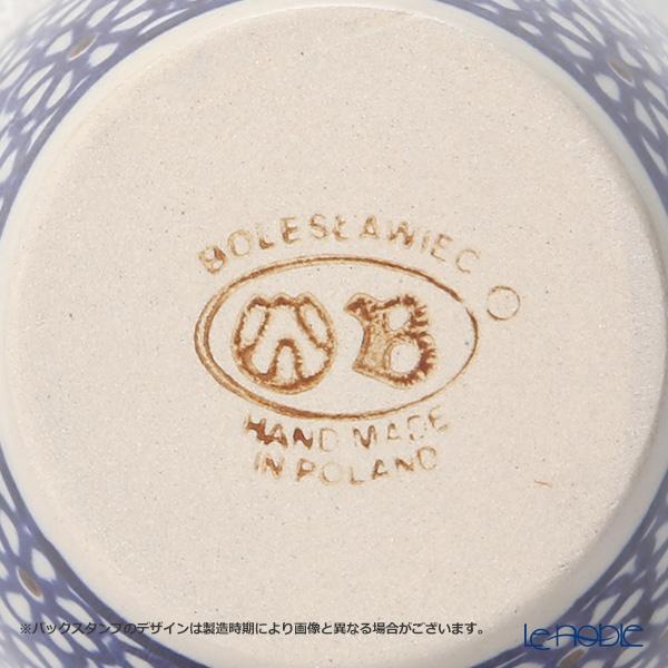 Polish Pottery Boleslawiec '1220-GU936' Cup (no handle) 180ml