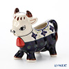 Polish Pottery Boleslawiec Creamer (Cow) 75ml 1885/297A