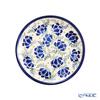 Polish Pottery Boleslawiec '818/DU-228' Plate 16cm
