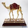 Gold Line SRL objet Camel 4867G/SB-RJ-BOR