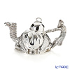 Silver Tre 'Caravan / Camel' Tea Pot Object