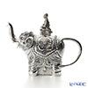 Silver Tre 'Elephant' Tea Pot Object