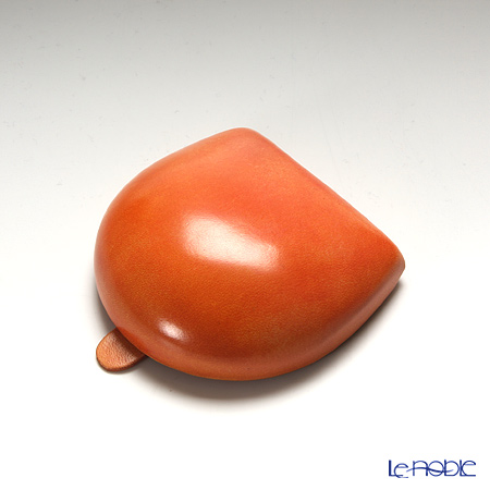 ペローニ(peroni) コインケースライトオレンジ