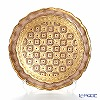 Florence tray round 3083 / 1 Pink 24 cm