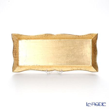 フィレンツェ ペントレイ 3097 ゴールド 25×11cm