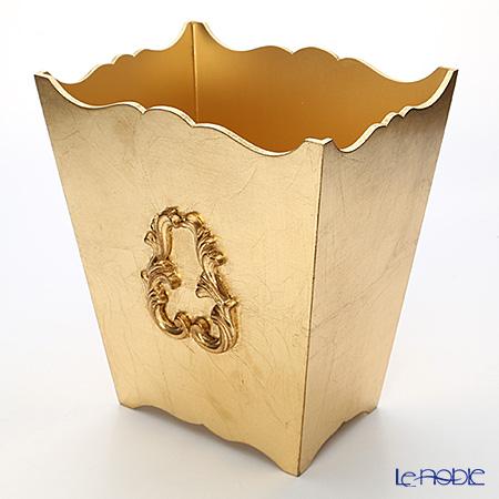 フィレンツェ ダストボックス 3094 ゴールドマーク 19cm
