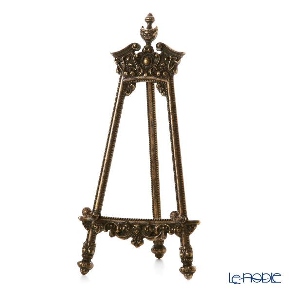 STILARS 'Antique Gold' 131237 Plate Stand / Easel H31cm