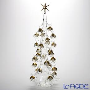 パリーゼ クリスマスツリー XL 70cm N/0(82) 白ボール