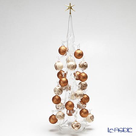 パリーゼ クリスマスツリー XL 68cmN/0(57) ゴールドホワイト