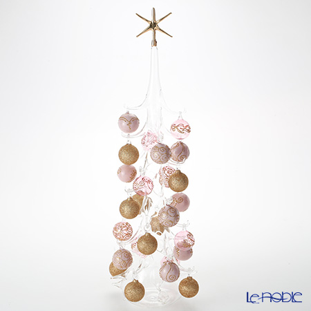 パリーゼ クリスマスツリー XL 68cm N/0(261) ピンクゴールド