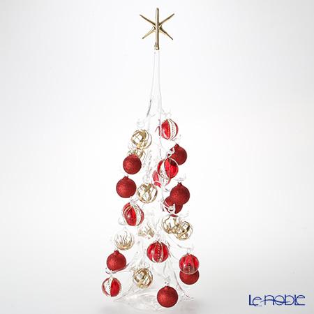 パリーゼ クリスマスツリー XL 68cm N/0(242) レッドゴールド