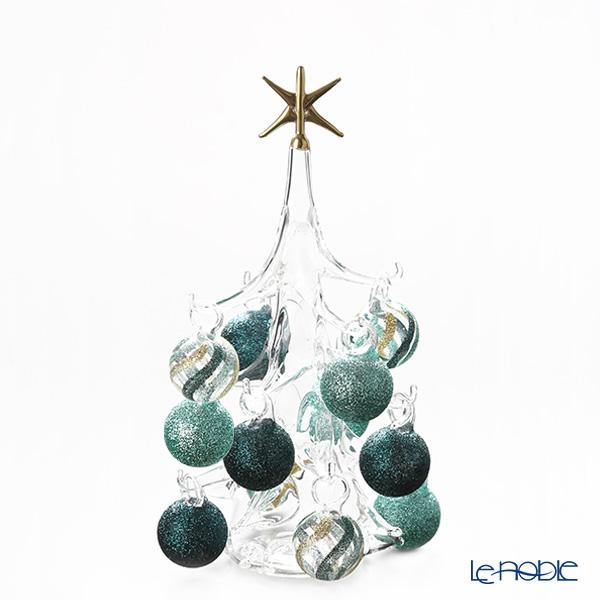 パリーゼ クリスマスツリー M H22cm NN/4/1(158) グリーン