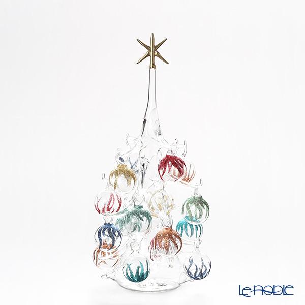 パリーゼ クリスマスツリー L H32cm NN/2/1(287) カラフルファイアー