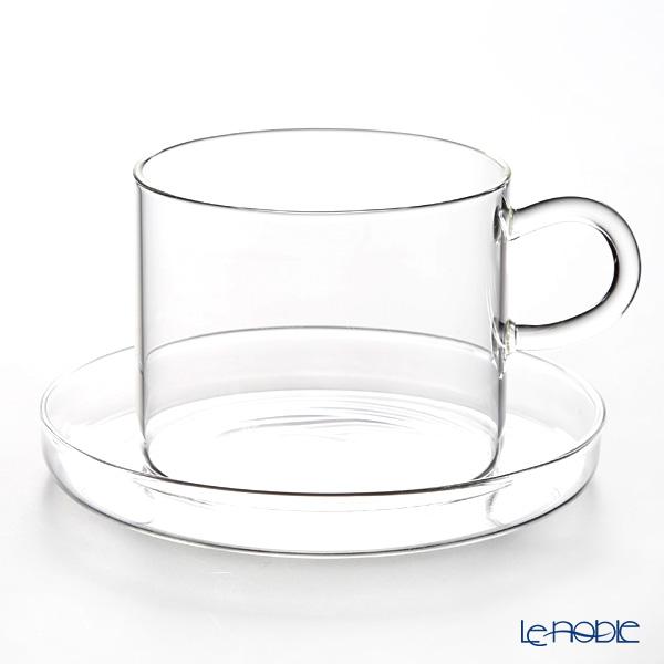 イッケンドルフ ピューマ ティーカップ&ソーサー 260cc(満水容量)