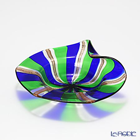 カンパネラ 小皿縁ロール 72 C01/B
