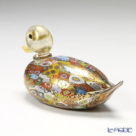 Campanella's Duck (M) Millefiori ( 150 A37/E