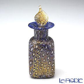 カンパネラ 香水瓶 角型 フィオーリコバルト(98 B01/E)