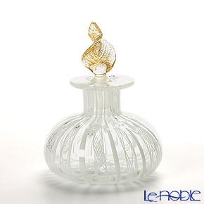 カンパネラ 香水瓶 平型ストライプ(79 B01/N)