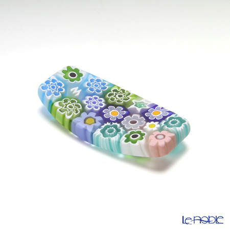 エルコーレモレッティ 箸置き chopstick rest パステル多彩(200)