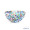 Ercole Moretti 'Millefiori / Thousand Flowers' Pastel Color Mix Bowl 14cm