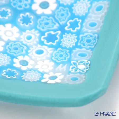 Ercole Moretti Mirafiori small bowl 8 x 8 cm Blue (216)