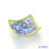 Ercole Moretti Mirafiori small bowl 8 x 8 cm Pastel multicolored 200