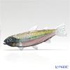 Vittorio Costantini Fish (small) Bronze adzuki beans