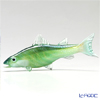 Vittorio Costantini Green fish (large)