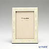 Natalini Inlaid Photo Frame 10 x 15 cm QH/20, white