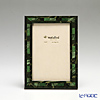 Natalini 'QH/20' Green Italian Marquetry Picture Frame